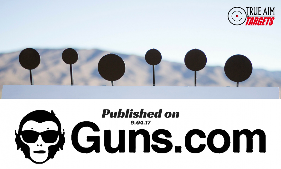 published on guns.com